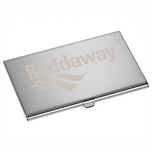 Traverse Business Card Holder