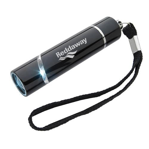 Flashlight with Lantern