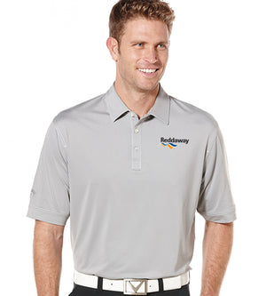 Mens Industrial Stitch Polo