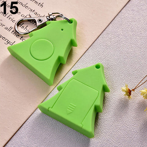 Mini GPS Bluetooth Locator Smart Tracker Tag Alarm