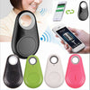 Image of Mini GPS Bluetooth Locator Smart Tracker Tag Alarm