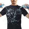 Image of Always clean Hydrophobic Waterproof 2018 T Shirt Half Sleeve