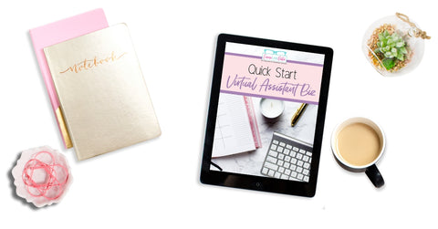 Quick Start Virtual Assistant Biz