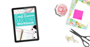 Small Business Quick Start Workbook