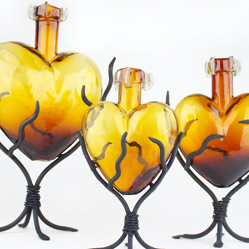 The fine art of glassblowing in Mexico