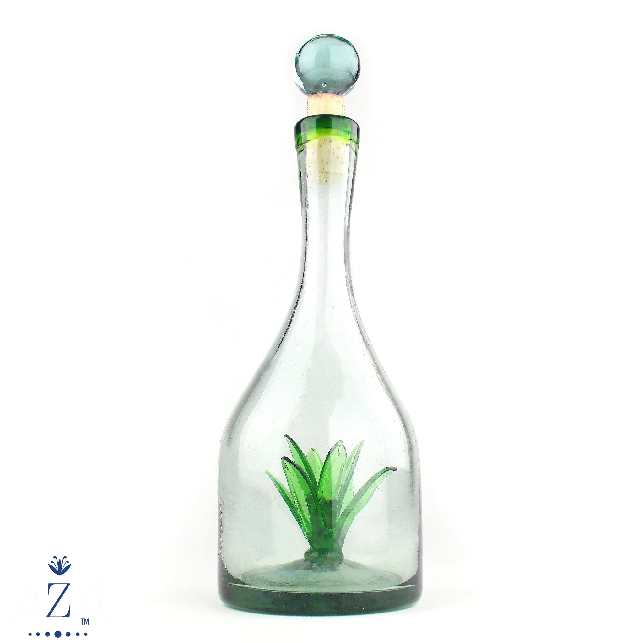 Agave Decanter