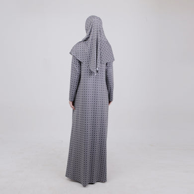 Inner Dress Mavi Lynar