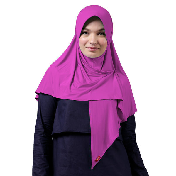 Alia HX Casual Majesty Purple