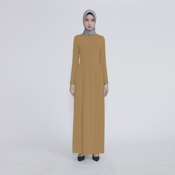 Inner Atika Dark Gold
