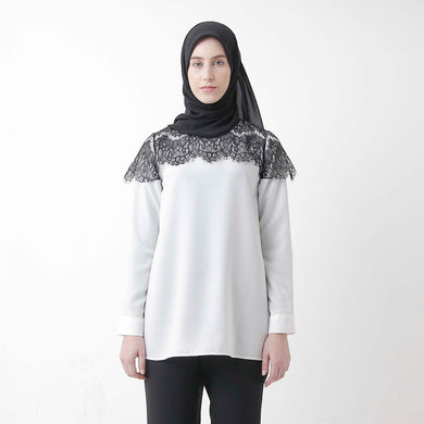 Audity Tunic