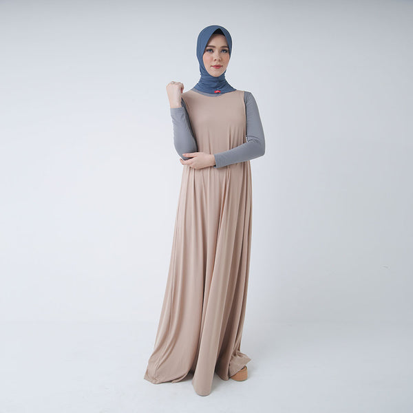 Azkay Sleeveless Inner
