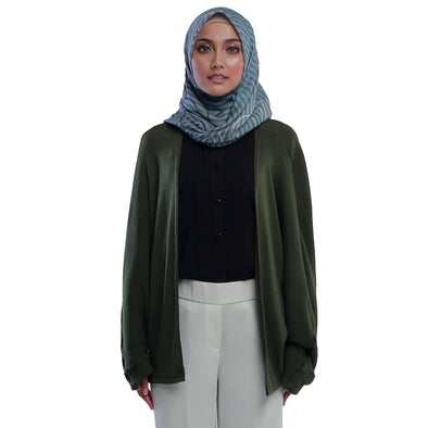 Abigail Outer Green
