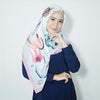 Alba Scarf Light Blue