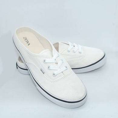 Anika Shoes Broken White