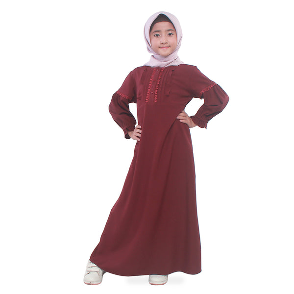 Dress Belvi Girls