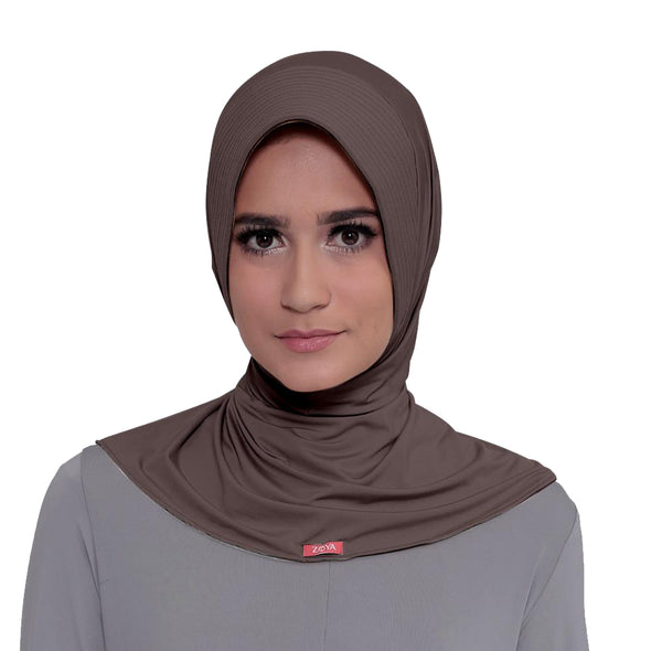 Bergo Office Dark Brown