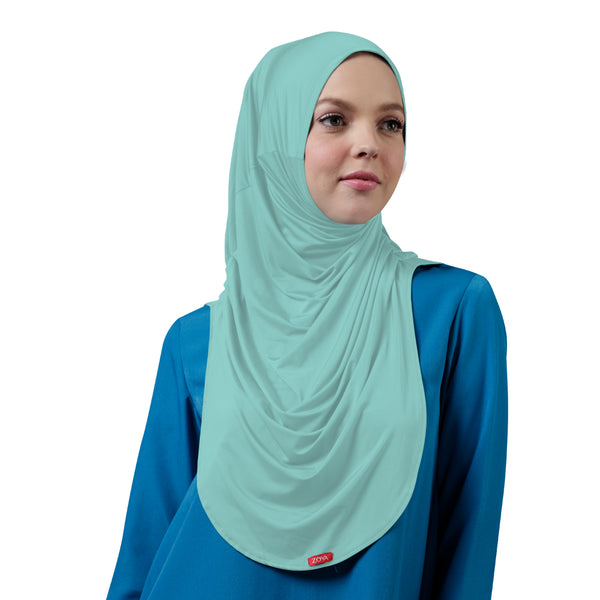 Bergo Naya Light Tosca
