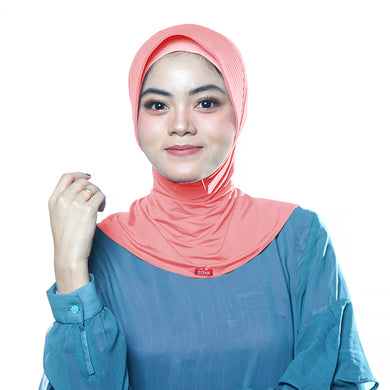 Bergo Office Peach