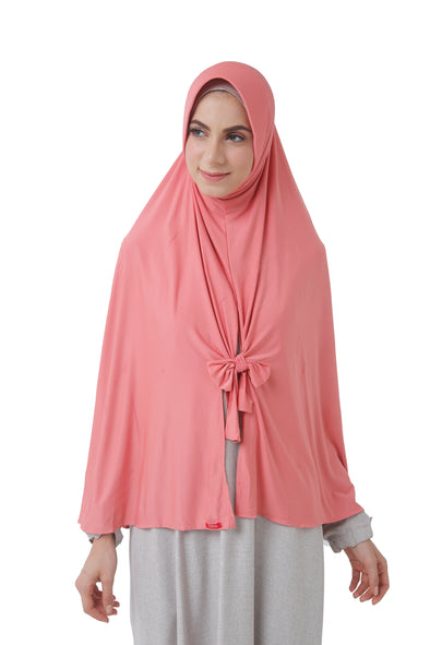 Bergo Rosemary Tropical Pink