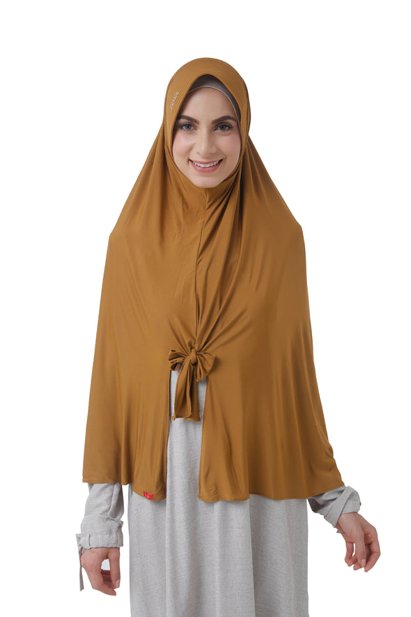 Bergo Rosemary Dark Gold