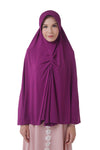 Bergo Zalifa Grape Juice