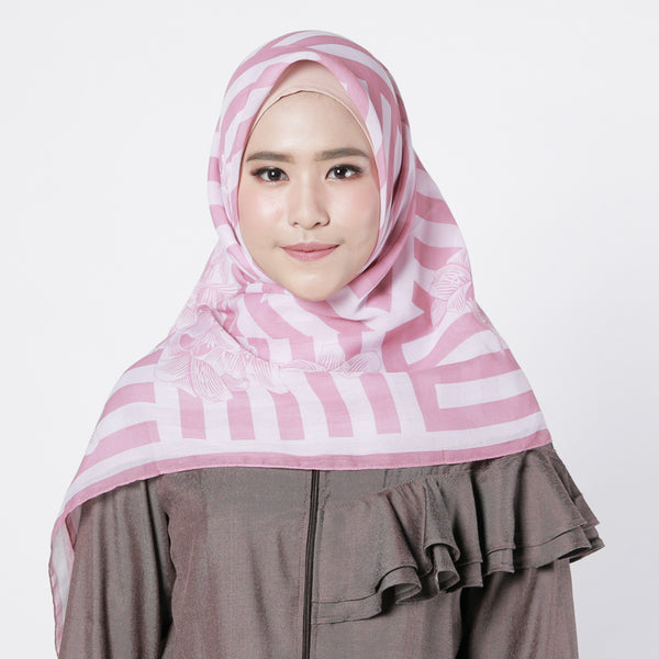 Bethany Scarf Pink