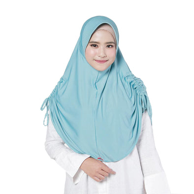 Bergo Kirana Dusty Green