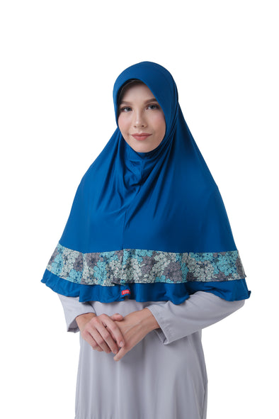 Bergo Lyn Azure Light Navy