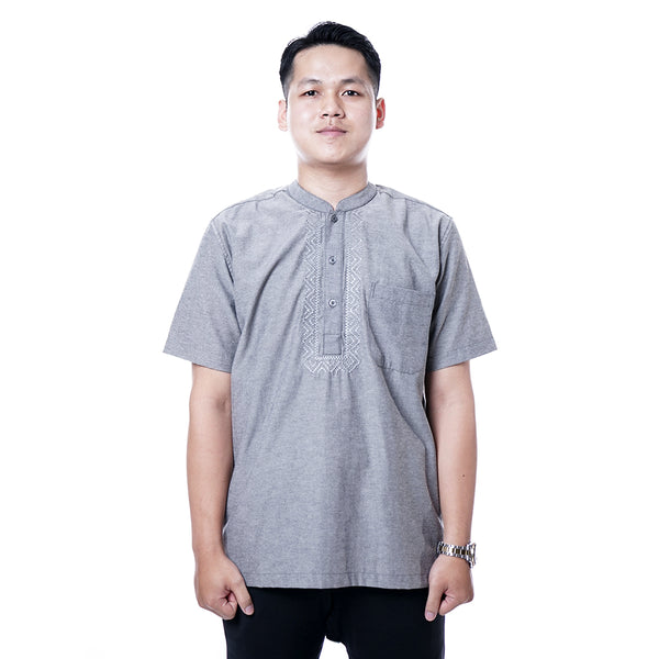Divija MW Shortsleeve Black