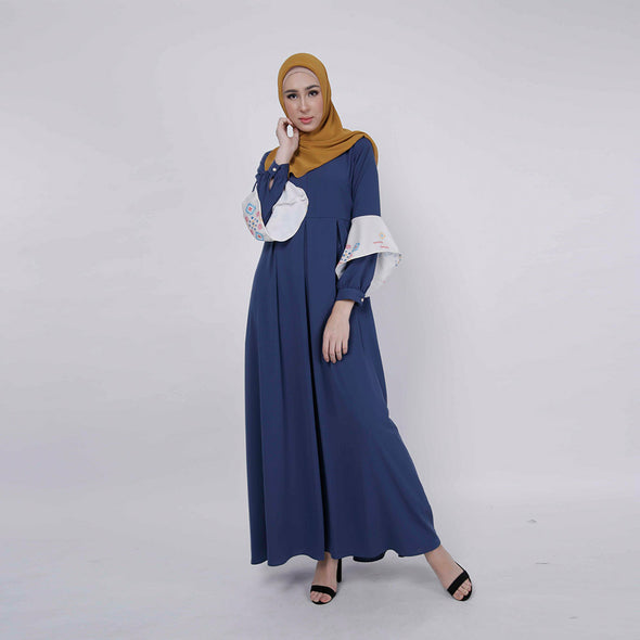 Crisilla Dress