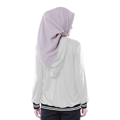 Chavia Tunic White