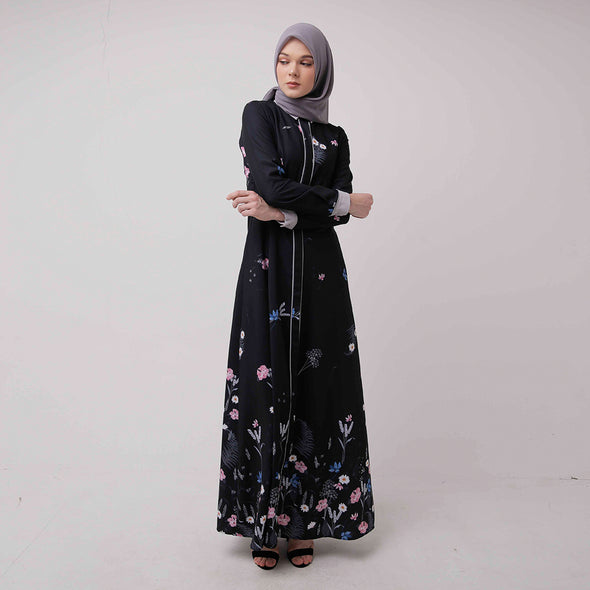 Elzira Dress