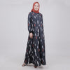 Fayola Dress Black