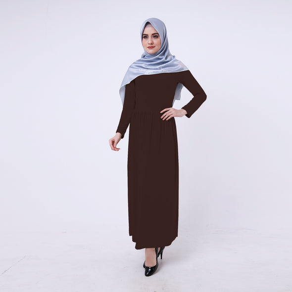 Inner Atika Dark Brown