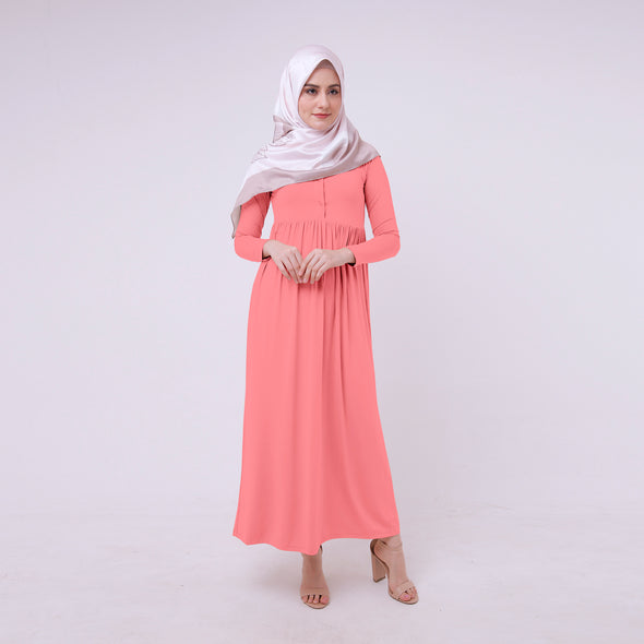 Inner Ummi Tropical Pink