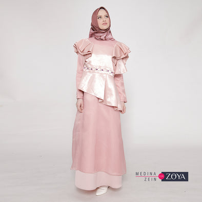 Kayani Dress