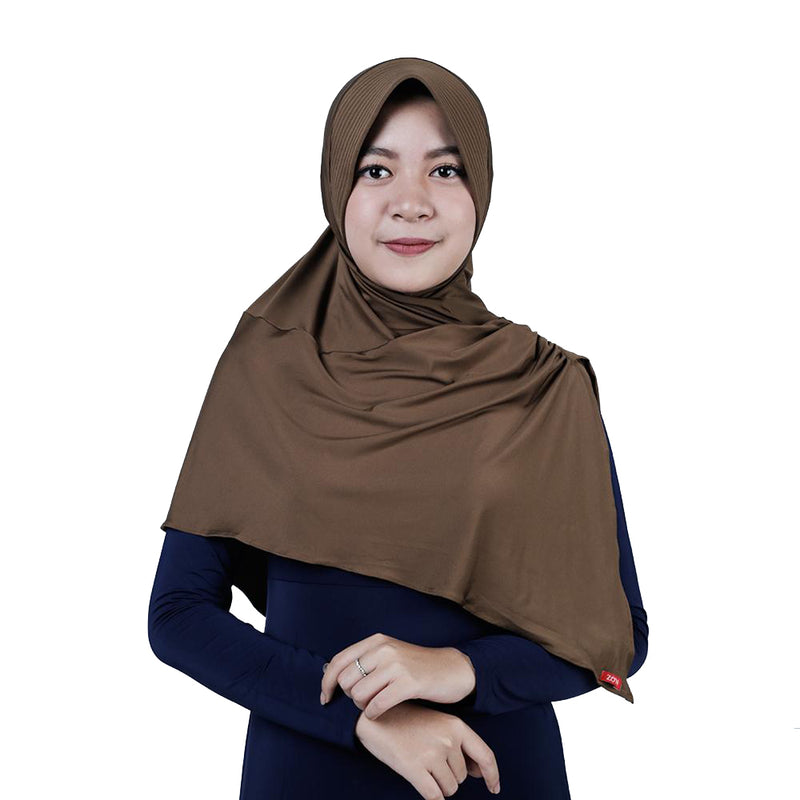 Kalila Filia Dark Brown