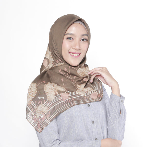 Louisa Scarf Brown