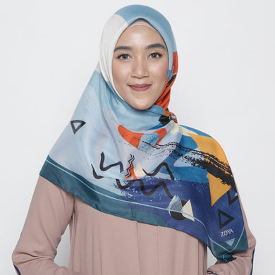 Mierre Scarf