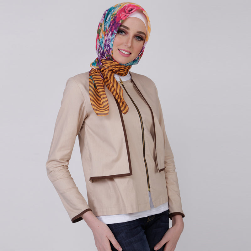 Mouna Layer Jacket
