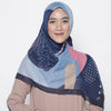 Navilyn Scarf Navy