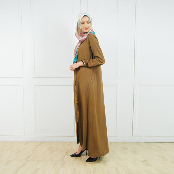 Orchad Long Outer