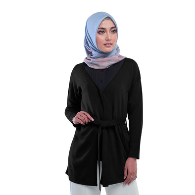 Rubina Outer Black