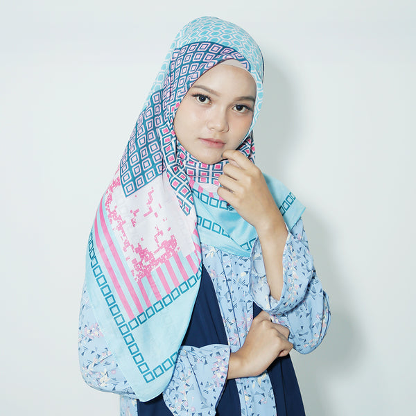 Raline Scarf Tosca