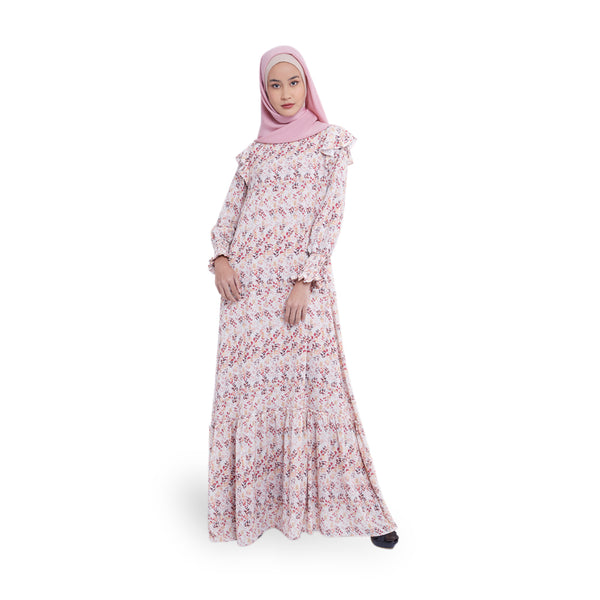 Safara Dress