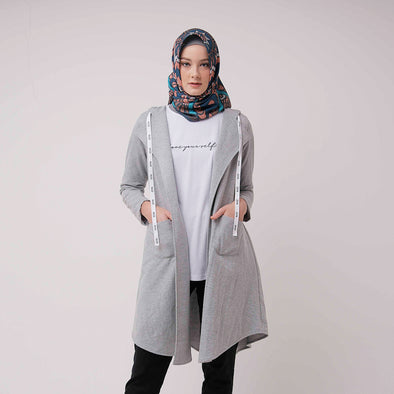 Saraza Outer Grey