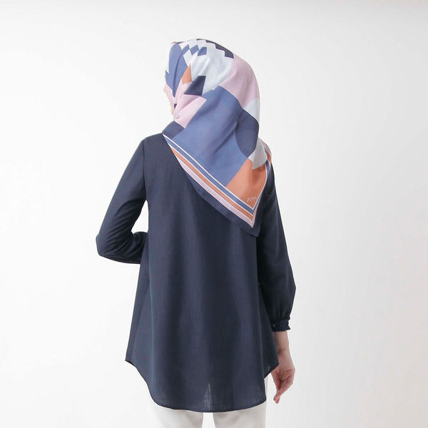 Selma Tunic Navy