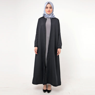 Sadiya Long Jacket
