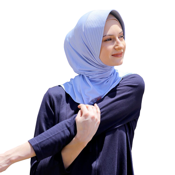 Bergo Office Milky Blue