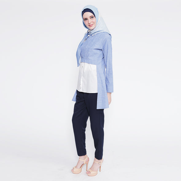 Rozalia Long Tunic